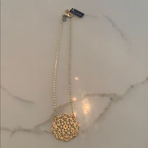 Nwt gold necklace
